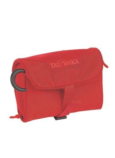Tatonka Seyahat Çantası Kırmızı